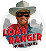 Loan-Ranger-Home-Loans-graphic-logo-branding-design-by-nuvismedia-melbourne