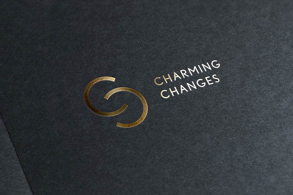 Charming-Changes-logo-design-by-nuvismedia-2