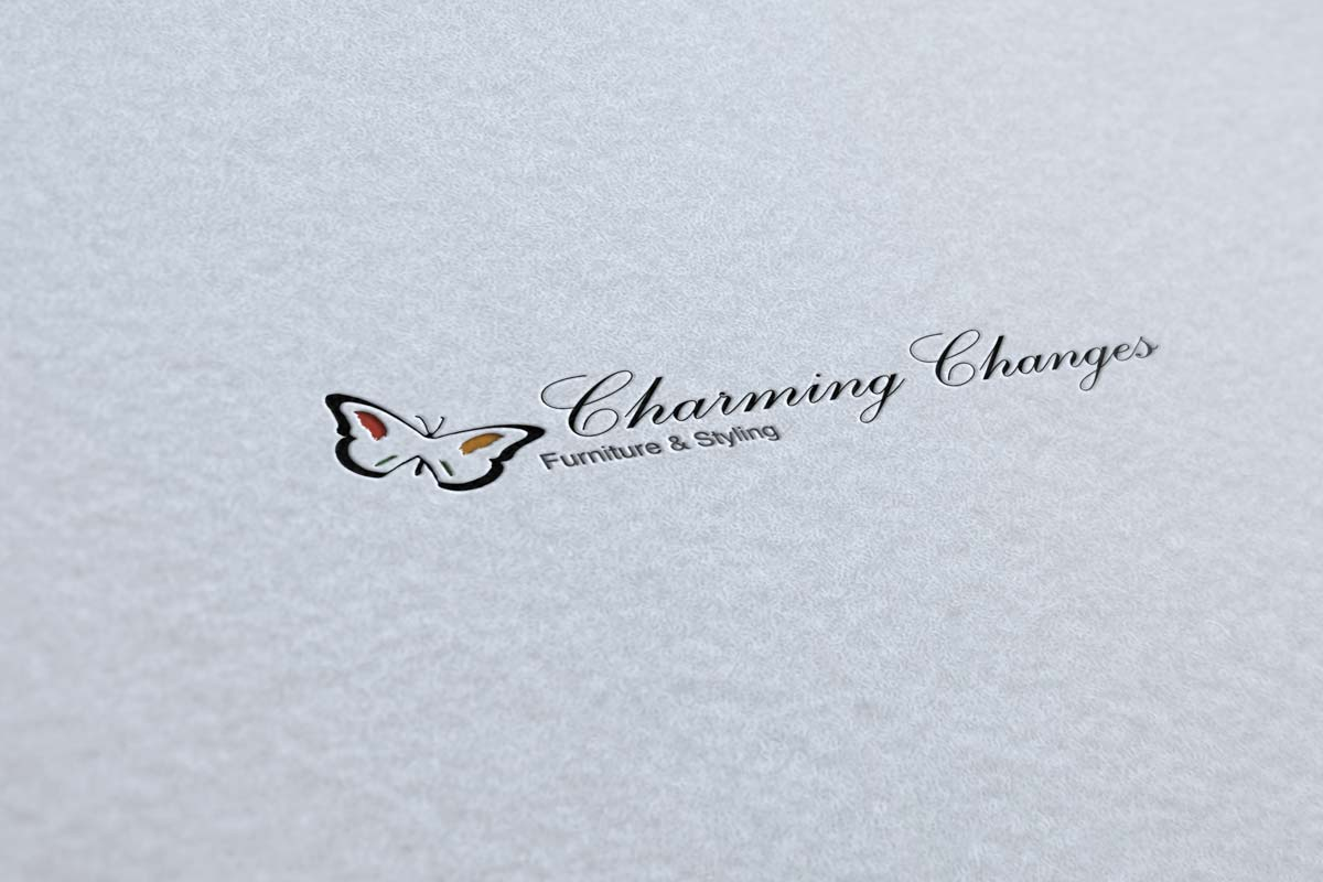 Charming-Changes-logo-design-by-nuvismedia-before-redesign-1