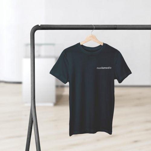 printed branded tee shirts